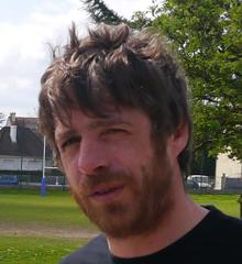 rugby nogent sur marne le staff - Richard Poullot